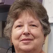 Patricia Ann Funderburgh