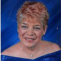 Brenda Jo Sumner