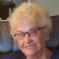 Judith Schafer