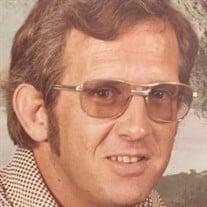 Kenneth Dewey Workman