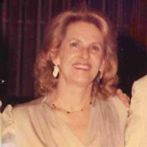 Patricia Scott Corbin