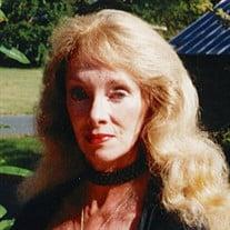 Myrva Gayle Rabon