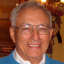 Eugene (Gene) Achilles Pacelli