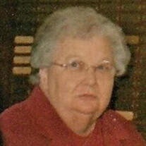Eileen C. Jensen