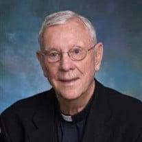 Reverend Patrick Hunter