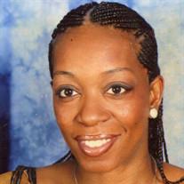 Meisha C. Daniels