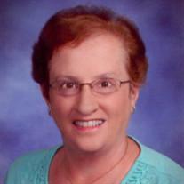 Lorraine Frances Bernabo McCarthy