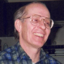 Michael Thomas Roberts