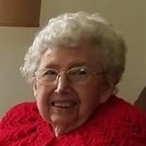 Lois Elaine Johnson