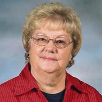 Carole McBroom