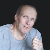 Larry Leroy Bechtel