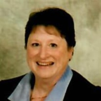 Rev. Kathryn A. Reitz