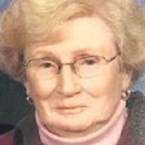 Phyllis McGrath