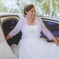 Gloria Maria Alvarado