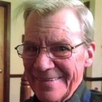 Richard Elmer Hunt