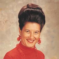Shirley Ann Sickmiller