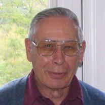 Lewis Crockett Huddle