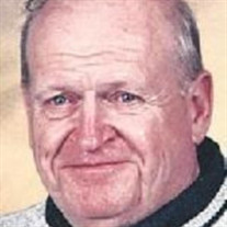 Raymond J. Durivage