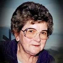Muriel Joines