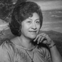 Frances R Espinosa
