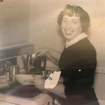 Mrs. Helen Jean Dearth (nee Dawes)
