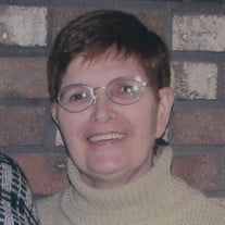 Dorothy E. Tazelaar