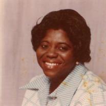 Esther Mae Davis