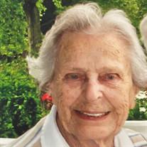 Mrs. Norma Phelps Washburn