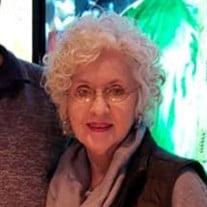 Mary Elizabeth Webb Bowman