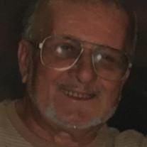 Michael Joseph Palochick