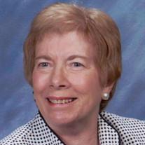 Ruth Henry Grandin