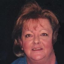 Anita Faye Dowdy