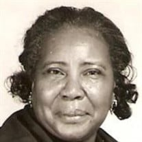 Mother Annie Lee Cole