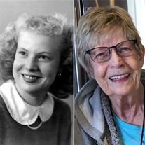 Shirley Ann Colby Kennedy