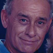 Raul B. Cisneros Jr.