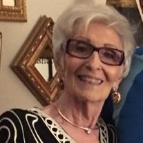 Margo L. Crosby