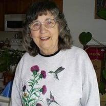 Kathryn Lee Buckner