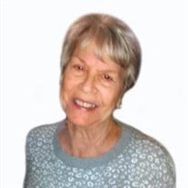 Doris Maurer Reigel