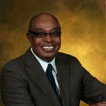 Henry R. Elam