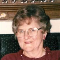 Loretta Jean Hershberger