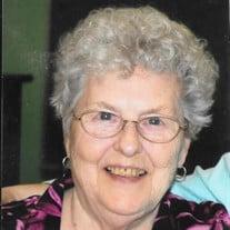 Glenda E. Thayer