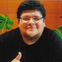 Gabriel Lee Cordova