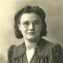 Clara Ellen Frank