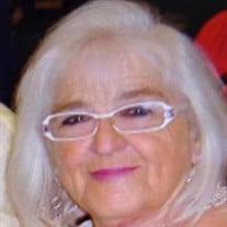 Mable Richardson
