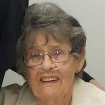 Wanda Faye Marr