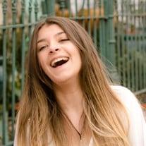"""Alexia """"Lexi"""" Marie Snow"""