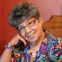 Juanita Medina