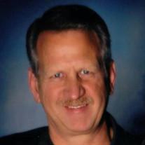 Randy Dean Hargrove