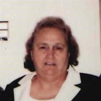 Mrs. Geraldine Givens