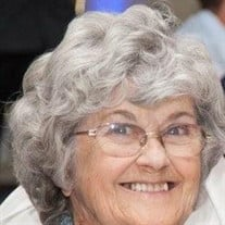 Irene Cecelia Witte
